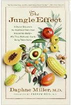 Jungle effect